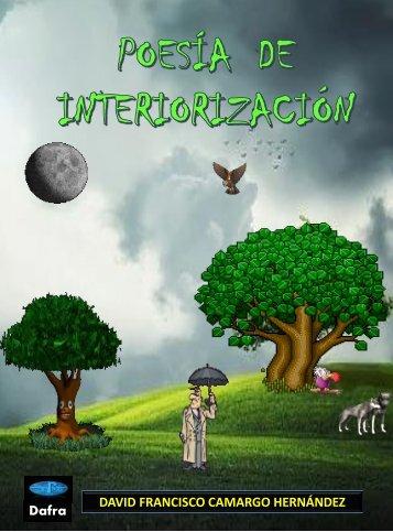 CARATULA DE POESÍA DE INTERIORIZACIÓN