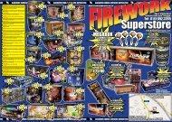 MEGABOX - Buy fireworks