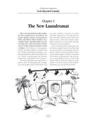 The New Laundromat - Entrepreneur.com