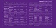 hr-Bigband Konzerte 2012/13 - Hessischer Rundfunk