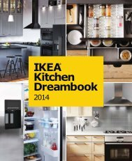 Digital ikea kitchen catalog