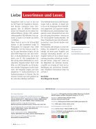 BSWmagazin 03/2018 - Page 2
