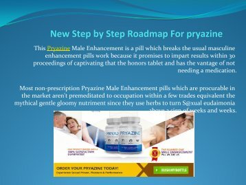 The 2-Minute Rule for Pryazine