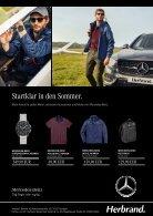 AutoVisionen - Das Herbrand Kundenmagazin Ausgabe 15 - Seite 2