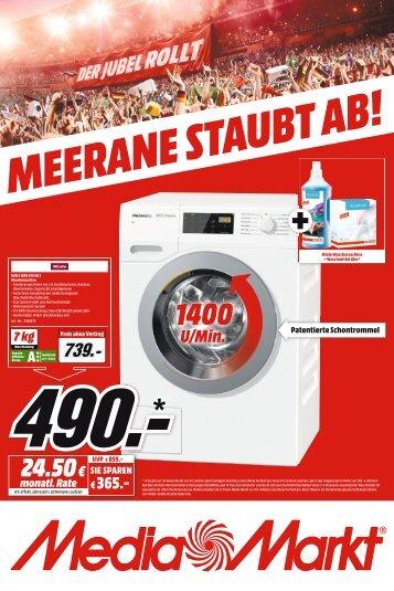 Media Markt Meerane - 13.06.2018
