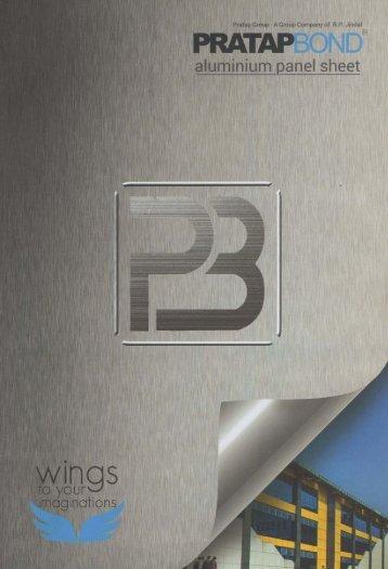 Pratap Bond Aluminium Compsite Panel