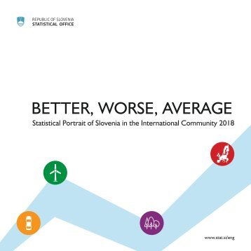 Better, worse, average 2018