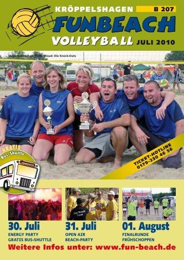 040-7 20 11 92 Fax - fun-beach.de