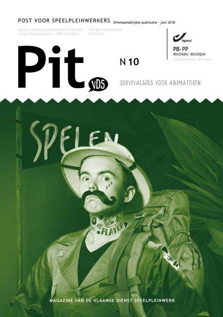Pit. n°2- 2018/06