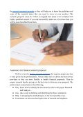 How to Write APA Format Research Proposal - Page 3