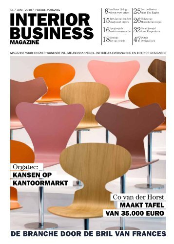 Interior Business 11 - 2018
