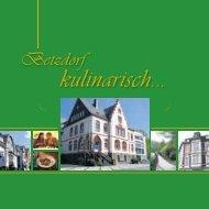 Aus Liebe und Leidenschaft - eBook LINUS WITTICH
