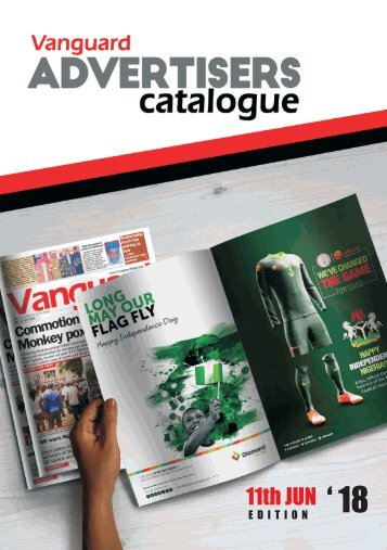ad catalogue 11 June 2018