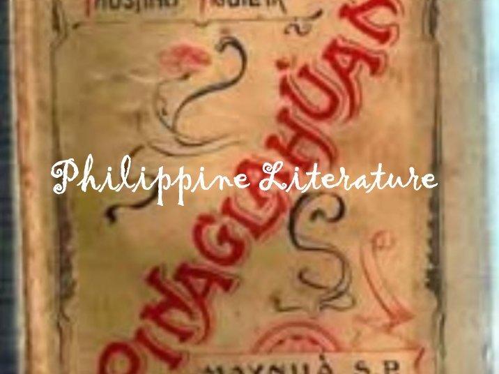 philippines literature