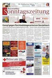 2018-02-04 Bayreuther Sonntagszeitung