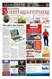 2018-03-18 Bayreuther Sonntagszeitung