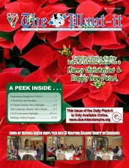 Merry Christmas & Happy New Year! - CLCA Inland Empire Chapter