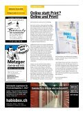 Dorfzytig Ausgabe Juni 2018 - Page 2