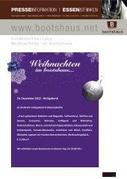 PM 12-12 Sondermitteilung - Weihnachten 2012.pdf - Bootshaus