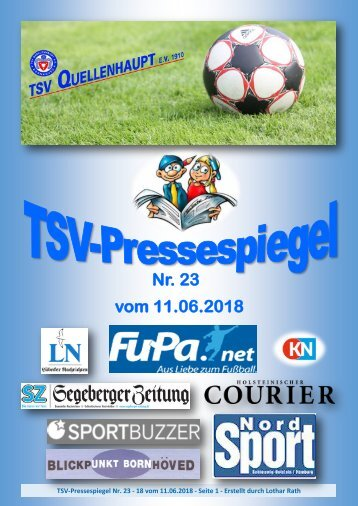 TSV-Pressespiegel-23-030618