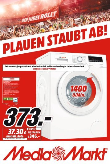 Media Markt Plauen - 13.06.2018