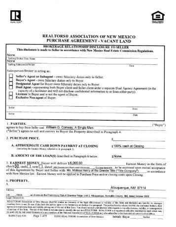 Exhibit J Asset Purchase Agreement Schedule 8 10 Mass Gov