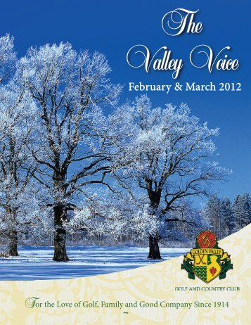 "Member Winter Party ""Livin La Vida Loca"" Friday, March 2 6:30 pm"