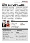MACEO PLEX - ADAM PORT - &ME - DAPAYK - FRAN ... - Partysan - Seite 3