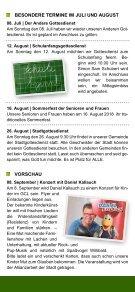 Gemeindebrief 07-08-2018 - Page 4
