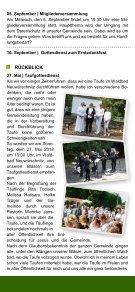 Gemeindebrief 07-08-2018 - Page 5