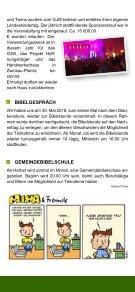 Gemeindebrief 07-08-2018 - Page 7