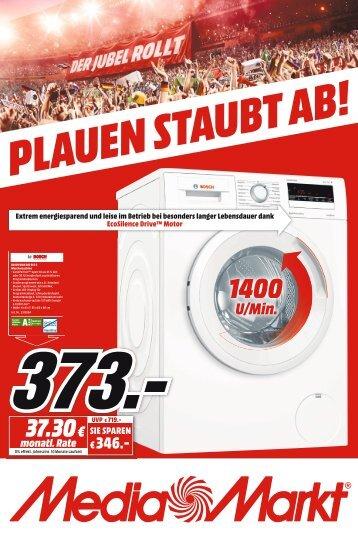 Media Markt Plauen - 14.06.2018