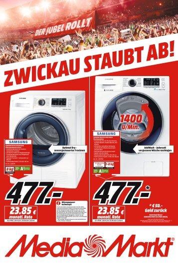 Media Markt Zwickau - 13.06.2018