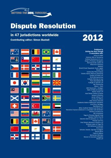 alternative dispute resolution 1 Alternative dispute resolution (adr) (also known as external dispute resolution in some countries, such as australia[1]) includes dispute resolution processes and techniques that fall outside of the government judicial process.