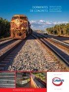 Revista Ferroviária Edição de Maio/Junho 2018 - Page 2