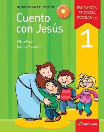 Cuento con Jesús 1