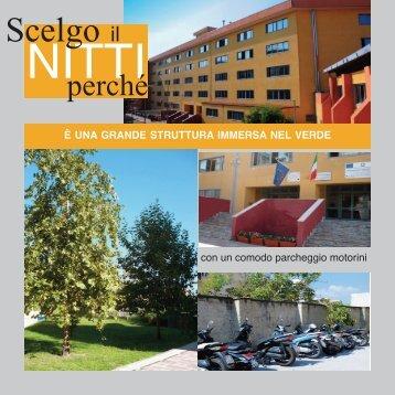 Brochure - Nitti