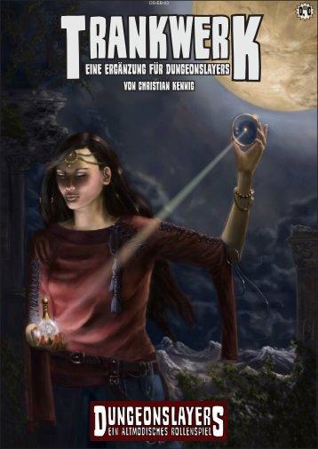 4seitiges PDF (757KB) - Dungeonslayers