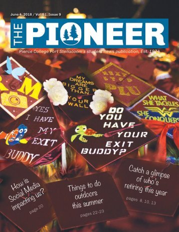 The Pioneer, Vol. 51 Issue 9