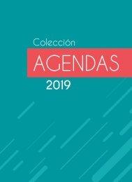 Agendas Nika Editorial 2019