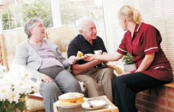 Home Care In Macomb