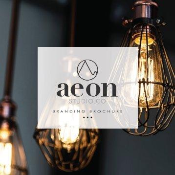 AeonStudio_Branding