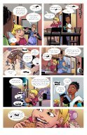 Rise of the Plate PioneerZ (Arabic) - Page 4
