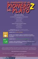 Rise of the Plate PioneerZ (Spanish) - Page 2