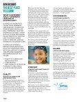 Dovercourt Fall 2018 Swim Lesson flyer - Page 2