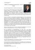 VERANSTALTUNG neuen Tagungssaal Niederthai öffentlicher ... - Seite 4