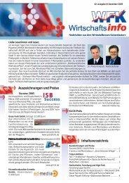Auszeichnungen und Preise - Stadt Kaiserslautern