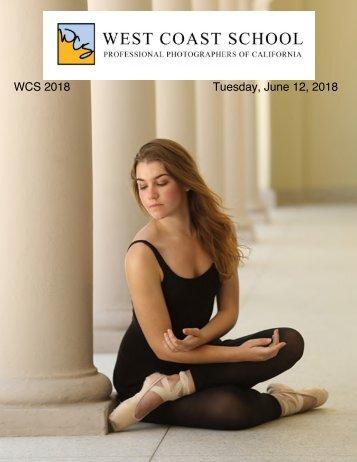 WCS Tuesday