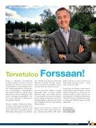 2018 Forssan Suvi-ilta - Page 3
