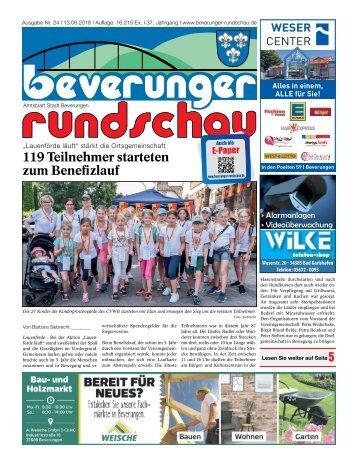 Beverunger Rundschau 2018 KW 24